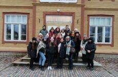 Στην Εσθονία το 4ο ΓΕΛ Βόλου