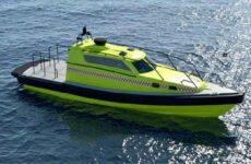 """""""Πράσινο φως"""" για την απόκτηση πλωτού ασθενοφόρου στις Βόρειες Σποράδες"""