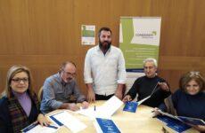 Η Περιφέρεια Θεσσαλίας στο ευρωπαϊκό πρόγραμμα Condereff για την ανακύκλωση υλικών από κατεδαφίσεις και εκσκαφές