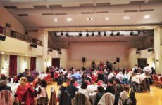 Ετήσιος χορός του Σωματείου Αδειούχων Ψυκτικών Μαγνησίας
