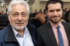Στην 28η AGROTICA 2020 στη Θεσσαλονίκη ο Νικ. Ντίτορας