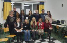 Βιωματικό εργαστήριο εκπαιδευτικών με θέμα: «Η Διαχείριση της Σχολικής Τάξης»