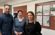 Νέες προοπτικές για την ηλεκτροκινητικότητα στην Περιφέρεια Θεσσαλία με το ευρωπαϊκό πρόγραμμα Emobicity