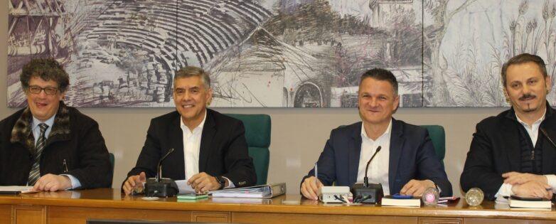 Δεκάδες έλεγχοι για μόλυνση νερών και υψηλά πρόστιμα από την Περιφέρεια Θεσσαλίας  το 2019