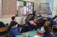Διαχείριση συγκρούσεων στο σχολικό περιβάλλον