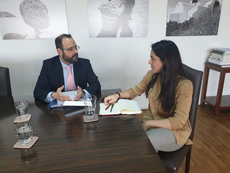 Κ. Μαραβέγιας: Θετικές εξελίξεις για την έμπρακτη ενίσχυση των τρίτεκνων οικογενειών