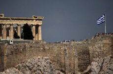 Σύσκεψη για την ασφάλεια της Ακρόπολης