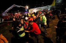 Κωνσταντινούπολη: Αεροσκάφος κόπηκε στα τρία – Ένας νεκρός, 157 τραυματίες