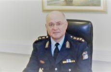 Νέος Διευθυντής στην Αστυνομική Διεύθυνση Μαγνησίας ο Μίλτος Αλεξάκης