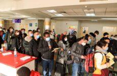 Κορωνοϊός-Κίνα: 114 νέοι θάνατοι και 394 νέα επιβεβαιωμένα κρούσματα, τα λιγότερα τον τελευταίο μήνα