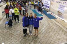 Συνεχίζουν οι εξαιρετικές επιδόσεις και τα μετάλλια για τη Νίκη Βόλου στους χειμερινούς αγώνες κολύμβησης