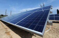 Περιβαλλοντικές προϋποθέσεις για την εγκατάσταση φωτοβολταϊκών στον Θεσσαλικό κάμπο