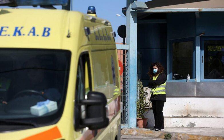 Άλλα 101 θύματα του κορωνοϊού μετρά η Ελλάδα