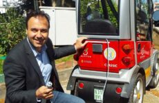 Κέντρο Έρευνας Ηλεκτροκίνησης στα Τρίκαλα