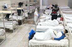 Περισσότεροι από 560 θάνατοι από τον κορωνοϊό στην Κίνα