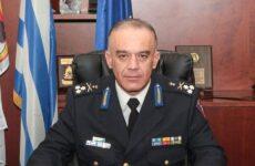 Το βιογραφικό του νέου αρχηγού του Πυροσβεστικού Σώματος, Στέφανου Κολοκούρη