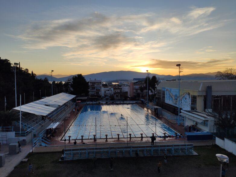 Σε λειτουργία οι αθλητικές εγκαταστάσεις στο Βόλο