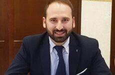 Νέος πρόεδρος της ΟΝΝΕΔ Μαγνησίας ο Απόστολος Κουταρέλος