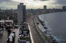 Η Κούβα εγκρίνει την καύση χιλιάδων ελαστικών για να αναπληρώσει τις ενεργειακές ελλείψεις