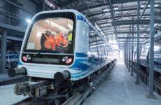 Στις αρχές του 2023 παραδίδεται το μετρό Θεσσαλονίκης