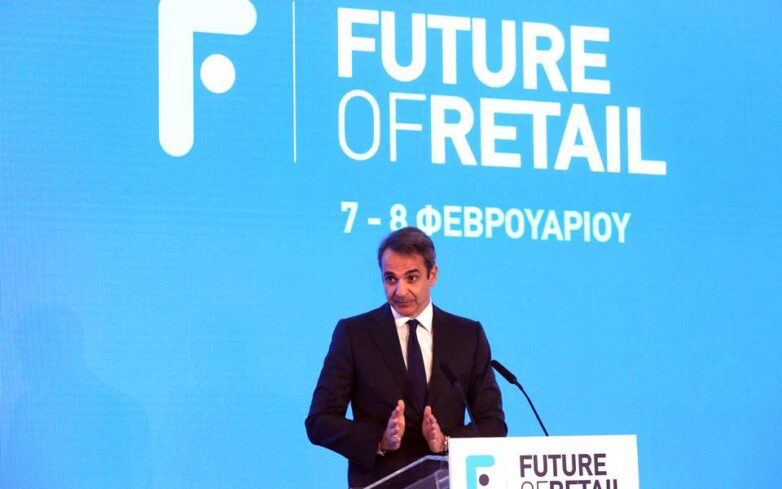 Κυρ. Μητσοτάκης: Προτεραιότητά μου να βάλουμε ένα τέλος στην απαράδεκτη φορολογική πολιορκία