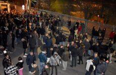 Γενική απεργία και κινητοποιήσεις στα νησιά του ΒΑ Αιγαίου