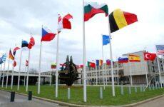 Αποχώρησε η ελληνική αντιπροσωπεία από συνεδρίαση του ΝΑΤΟ