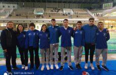 Με 10 αθλητές κι αθλήτριες η Νίκη Βόλου στο Χειμερινό open Ανδρών/Γυναικών κολύμβησης