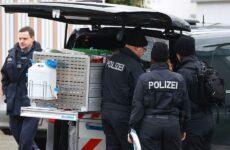 Γερμανία-Επιθέσεις: Ρατσιστικά τα κίνητρα του δράστη – Στο μικροσκόπιο το παρελθόν του