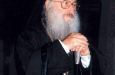 Απεβίωσε ο μητροπολίτης πρ. Πειραιώς & Φαλήρου Καλλίνικος