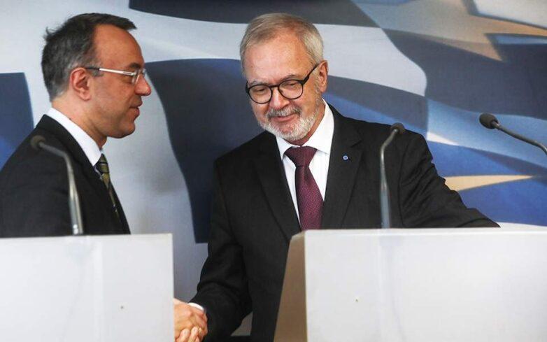 Τρεις δανειακές συμβάσεις ύψους 300 εκατ. ευρώ συνήψε με την Ελλάδα η ΕΤΕπ