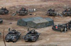 Οι χώρες με την μεγαλύτερη στρατιωτική ισχύ για το 2020 – Σε ποια θέση βρίσκεται η Ελλάδα