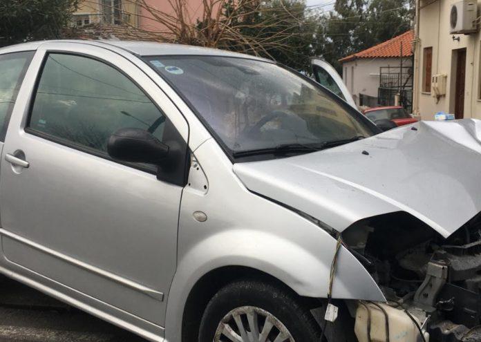 Μεθυσμένος αλλοδαπός προκάλεσε τροχαίο στη Σκιάθο