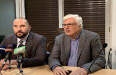 Δημ. Τζανακόπουλος: Διεύρυνση του ΣΥΡΙΖΑ για την αντιμετώπιση της επιζήμιας κυβέρνησης