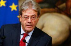 Οεπίτροπος Τζεντιλόνι επισκέπτεται την Αθήνα στο πλαίσιο του Ευρωπαϊκού Εξαμήνου
