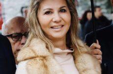 Συνεχίζει τις δράσεις εθελοντισμού για την πρόληψη του καρκίνου του μαστού η Ζέττα Μ. Μακρή και στο Βελεστίνο