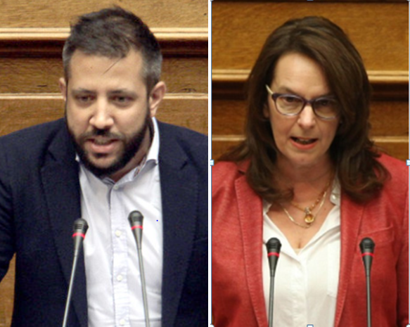 Βουλευτές ΣΥΡΙΖΑ Μαγνησίας : «Άμεσες αποζημιώσεις ΕΛΓΑ, ειδικό πρόγραμμα αντιχαλαζιακής προστασίας και αποζημίωση λόγω κλιματικής αλλαγής για τους αγρότες του Ανατολικού Πηλίου»