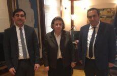 Συνεργασία Δήμου Σκιάθου με το Υπουργείο Πολιτισμού και Αθλητισμού