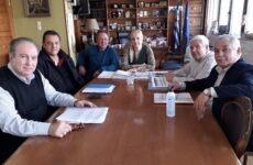 Στην αντιπεριφερειάρχη ΠΕΜΣ τα μέλη του Αγροτικού Συνεταιρισμού Ν. Πηλίου