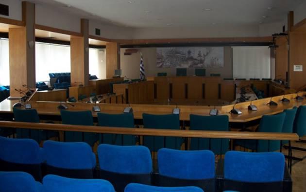 Με τηλεδιάσκεψη  η συνεδρίαση του Περιφερειακού Συμβουλίου Θεσσαλίας