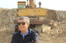 Βελτιώνει και συντηρεί με 1,2 εκατ. ευρώ το δρόμο Βόλος – Φάρσαλα η Περιφέρεια Θεσσαλίας