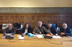 Κοινή ερώτηση βουλευτών ΣΥ.ΡΙΖ.Α Μαγνησίας για την καταβολή συντάξεων των συνταξιούχων τσιμεντοβιομηχανιών