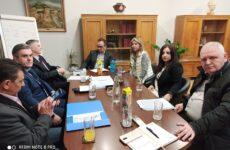 Δέσμευση υφυπουργού Υγείας για άμεση πρόσληψη μονίμων και επικουρικών νοσοκομειακών γιατρών