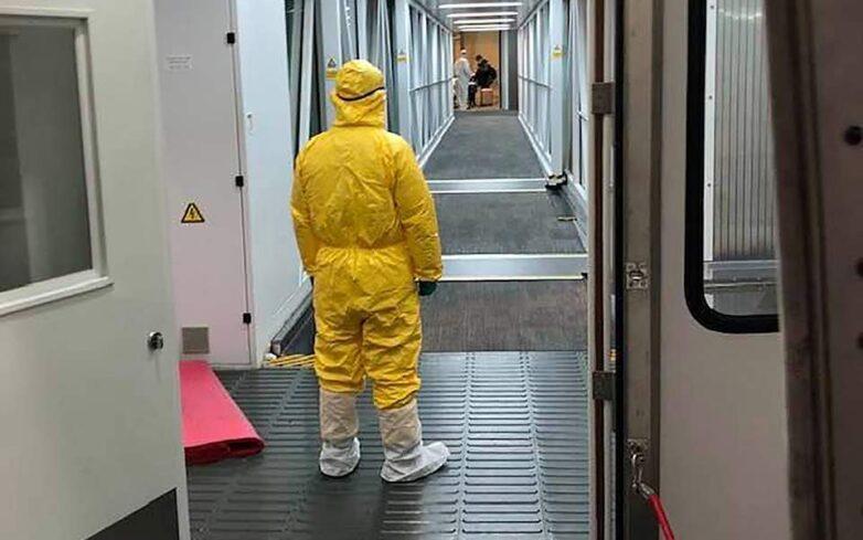 Μπορεί ο ιός να σκοτώσει όσους και ο καρκίνος;