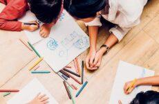 Πώς να μιλήσετε στα παιδιά για τον κορωνοϊό