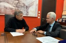 Η Περιφέρεια Θεσσαλίας στηρίζει το έργο του ΚΕΘΕΑ με 2,2 εκατ. ευρώ