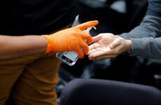 Πώς να προστατευθούμε από δερματίτιδα λόγω αντισηπτικού