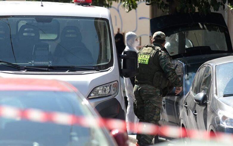 Μέλη της τουρκικής DHKP-C οι συλληφθέντες σε Σεπόλια και Εξάρχεια