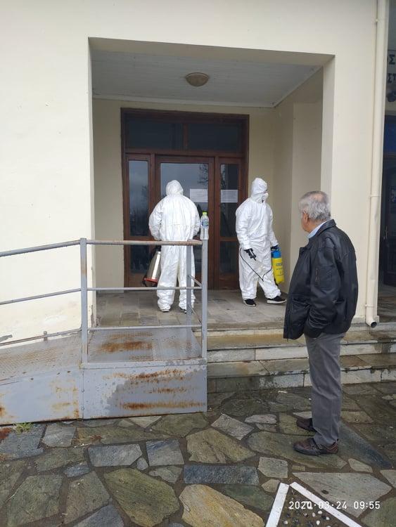 Στους 51 οι θάνατοι από κορωνοϊό στην Ελλάδα