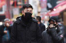 Γνωστός Κινέζος επιδημιολόγος: Η παγκόσμια πανδημία του κορωνοϊού θα έχει λήξει ως τον Ιούνιο